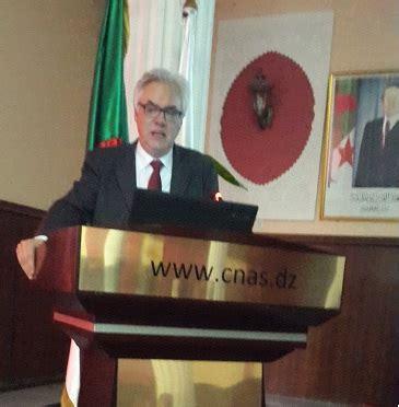 bureau securité sociale appui à l 39 ecole supérieure de la sécurité sociale en algérie