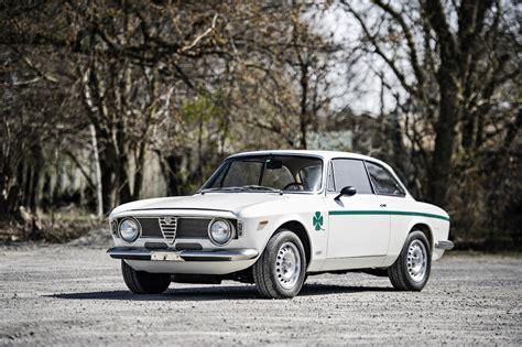 Alfa Romeo Gta by Alfa Romeo Gta 1300 Junior Stradale 1975 Sprzedana
