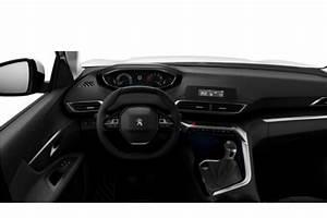 Tarif Peugeot 3008 : prix du nouveau peugeot 3008 2016 des tarifs partir de 25 900 photo 6 l 39 argus ~ Gottalentnigeria.com Avis de Voitures