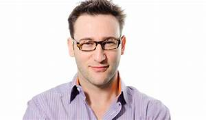 An Evening Talk with TED sensation Simon Sinek | Culture ...