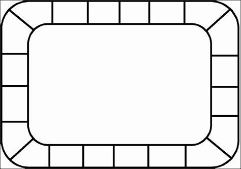 Board Template 8 Board Template Word Sletemplatess