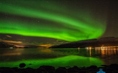 how often can you see the northern lights northern lights aurora borealis scandinavia iceland canada