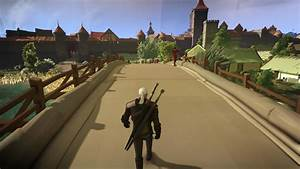 The Witcher 3  Wild Hunt Would Still Look Astonishing On