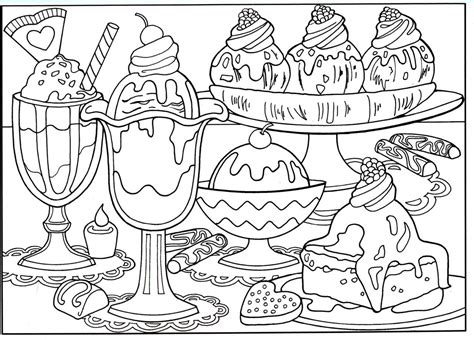 pin  lena   colouring pages raskraski risunki pekarni