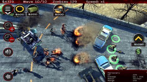 wii zombie game defense strategy tower defence undead games eshop nintendo teyon combines shambling screenshots launch wiiu nintendolife profile