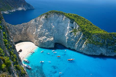 The Best Beaches In The Ionian Islands Lonely Planet