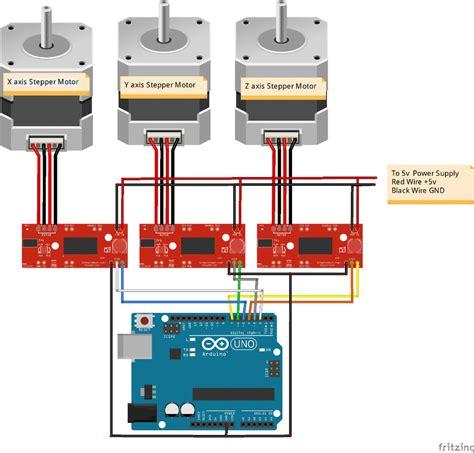 Mini Arduino Cnc Hackster
