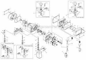 Jet Electric Chain Hoist