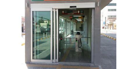 telescoping doors assa abloy entrance systems us