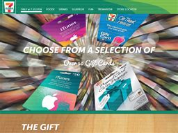 The chain was founded in 1927 as an. 7-Eleven   Gift Card Balance Check   Balance Enquiry ...