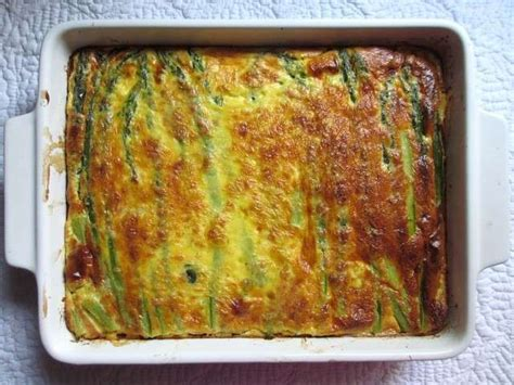 recettes de quiche sans p 226 te de cooking