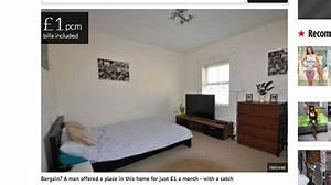 vous pouvez louer cette chambre de londres pour moins de 2 With louer un chambre a londres
