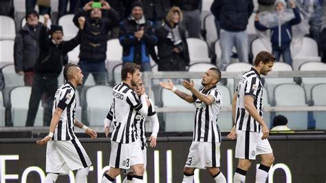 Tevez strikes again as Juve march on - Juventus