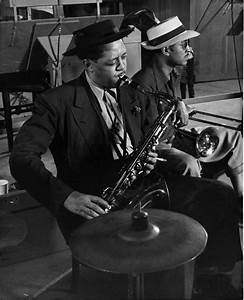Lester Young | Style Matters