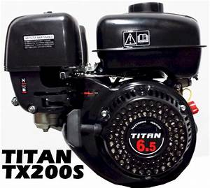 Go Kart Engines  Low Cost