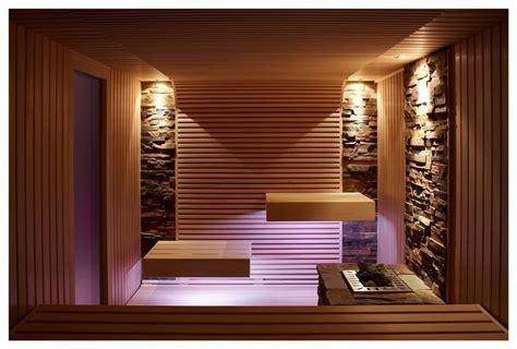 Schöner Entspannen Sauna Zu Hause  [schÖner Wohnen]
