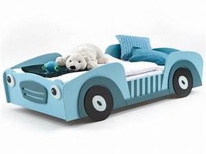 Bett Für Auto : die besten 25 autobett ideen auf pinterest kinder autobett auto betten f r kleinkinder und ~ Markanthonyermac.com Haus und Dekorationen
