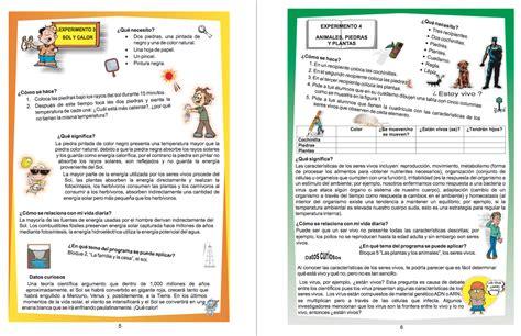 Manual De 50 Experimentos Para Todos Los Cursos De