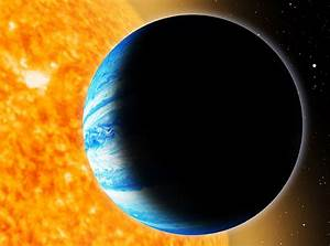 wordlessTech | The 500th Alien Planet Discovered
