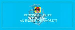 Beginner U2019s Guide  What Is An Engine Thermostat  And What