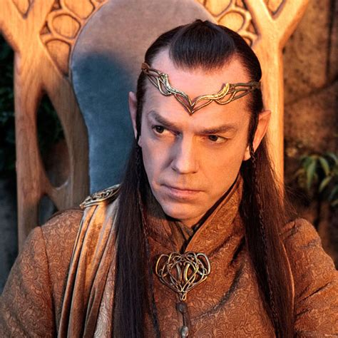 Learn Something New The Hobbit Lord Elrond Costume Circlet