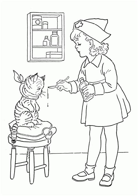 fashioned coloring pages coloring home