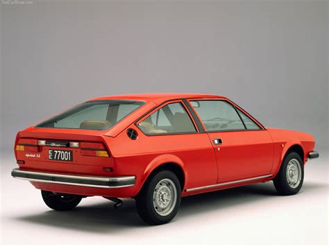 Alfa Romeo Sprint by Alfa Romeo Is The Best Car Alfa Sud