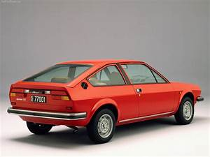 Alfa Romeo Is The Best Car Alfa Sud