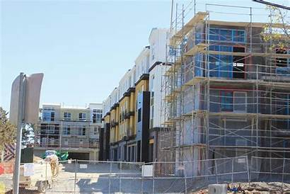 Housing Development Complex Construction Under Madera Controversy