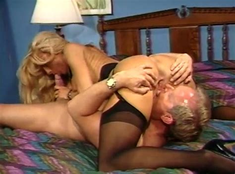Blonde Milf With Perfectly Shaped Body But Ugly Face Gives Head In 69 Position