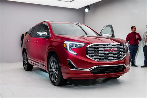 gmc terrain video preview