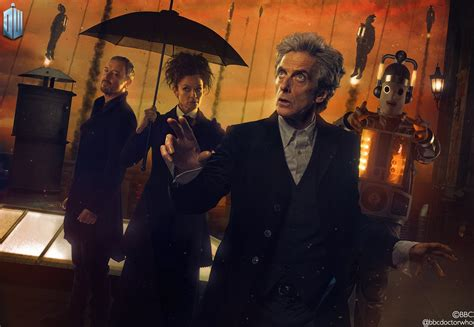 The Doctor Falls In These Two Explosive Promos For The ...
