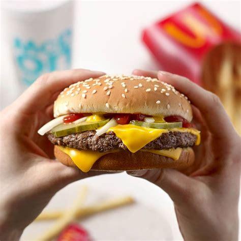 mcdonalds    meals  frontliners