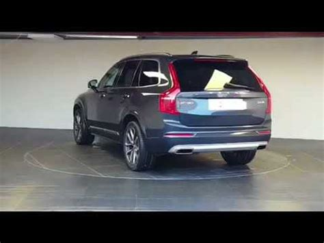 volvo xc saville grey youtube