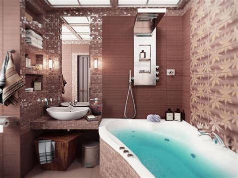 Paris Themed Bathroom Décor For A Chic Bathroom Interior