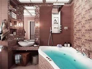 Paris themed bathroom decor for a chic bathroom interior for Paris themed bathrooms