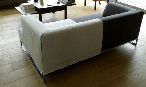 housse de sofa sur mesure realisations les carnets d atelier de virginie