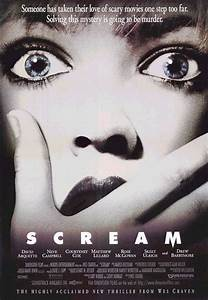 Dibbly Fresh: Movies in a Minute: Scream