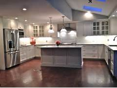 Lowes Kitchen Cabinets by Green Kitchen Cabinets Lowes