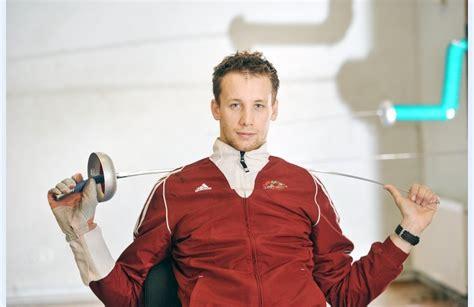 Sportisti   Latvija modernās pieccīņas federācija