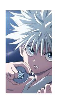 Hunter x Hunter Killua Zoldyck 3 HD Anime Wallpapers   HD ...