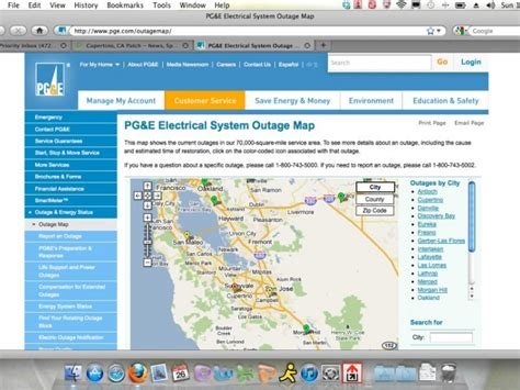 power outage  cupertino patch