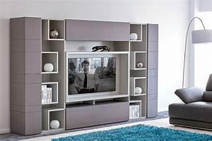 Meuble But Salon : meuble de salon carlton composition murale homesalons ~ Teatrodelosmanantiales.com Idées de Décoration