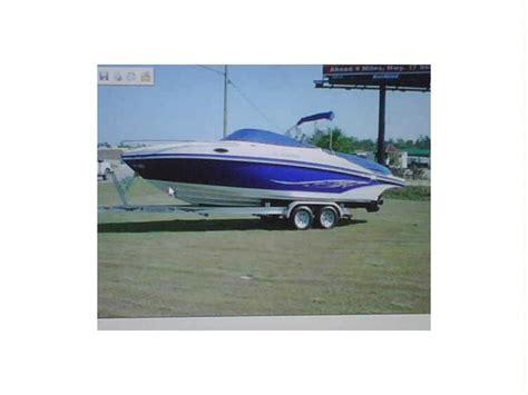 Rinker Boats Gebraucht by Rinker 246 Captiva Cuddy Cabin In El Rompido Motorboote
