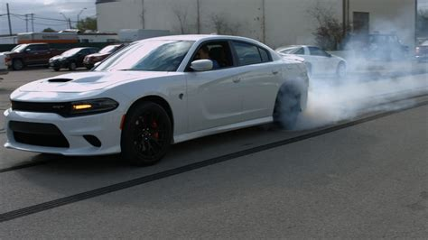 charger hellcat burnout car pro holy hellcat watch our 2015 dodge charger srt