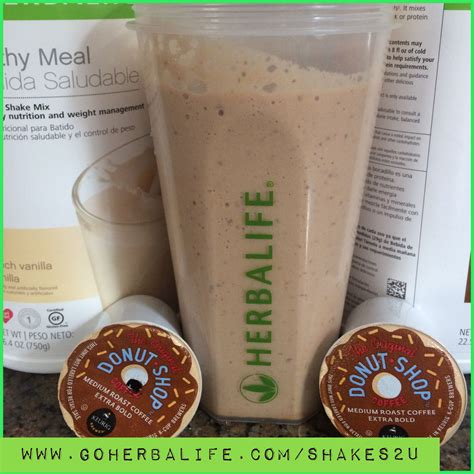 Herbalife high protein iced coffee is a healthy and nutritious herbalife weight loss protein snack that aids weight loss. Herbalife High Protein Iced Coffee - Blog Kesehatan Anda