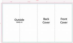 Us press templates 16 x 9 barrel fold outside for Barrell fold