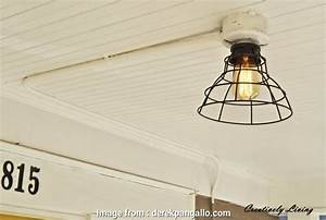 How To Install A Light Fixture Without Box Perfect Classy