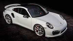 This Pristine Porsche 911 Turbo S Needs A New Home