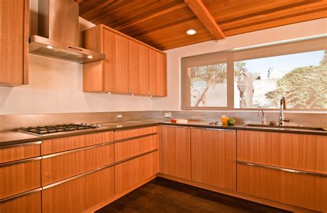 photos of kitchen cabinets mid century modern kitchen cabinets recommendation homesfeed